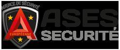 Ases Securité Logo